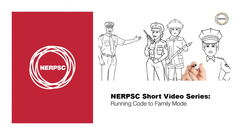 Running Code to Family Mode